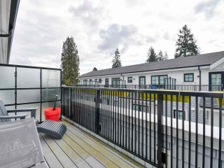 "Photo 23: 7 1133 RIDGEWOOD Drive in North Vancouver: Edgemont Townhouse for sale in ""EDGEMONT WALK"" : MLS®# R2562523"