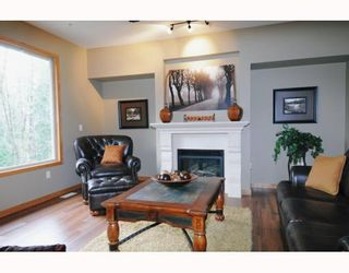 "Photo 5: 76 24185 106B Avenue in Maple Ridge: Albion Townhouse for sale in ""TRAILS EDGE"" : MLS®# V810262"