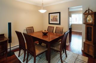 Photo 4: 5 3051 SPRINGFIELD DRIVE in Richmond: Steveston North Townhouse for sale : MLS®# R2173510