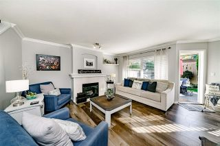 "Photo 4: 11 11737 236 Street in Maple Ridge: Cottonwood MR Townhouse for sale in ""MAPLEWOOD CREEK"" : MLS®# R2400441"
