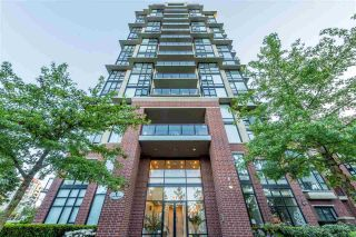 Photo 1: 1803 11 E ROYAL AVENUE in New Westminster: Fraserview NW Condo for sale : MLS®# R2170064