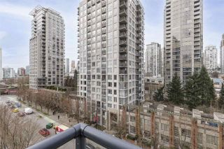 """Photo 20: 910 928 BEATTY Street in Vancouver: Yaletown Condo for sale in """"THE MAX"""" (Vancouver West)  : MLS®# R2541326"""