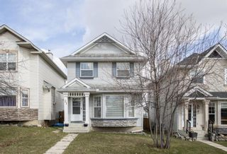 Main Photo: 21 Bridlewood Crescent SW in Calgary: Bridlewood Detached for sale : MLS®# A1081461