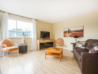"""Photo 2: 303 1540 MARINER Walk in Vancouver: False Creek Condo for sale in """"MARINER POINT"""" (Vancouver West)  : MLS®# V1121673"""