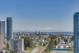 Photo 4: 2503 6461 TELFORD Avenue in Burnaby: Metrotown Condo for sale (Burnaby South)  : MLS®# R2592325
