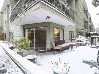 "Photo 14: 114 1844 W 7TH Avenue in Vancouver: Kitsilano Condo for sale in ""CRESTVIEW MANOR"" (Vancouver West)  : MLS®# R2427922"