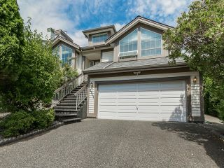 Photo 1: 2911 HEDGESTONE Court in Coquitlam: Westwood Plateau House for sale : MLS®# V1136552