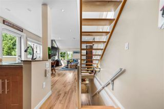 Photo 8: 2568 W 4TH Avenue in Vancouver: Kitsilano Townhouse for sale (Vancouver West)  : MLS®# R2590341