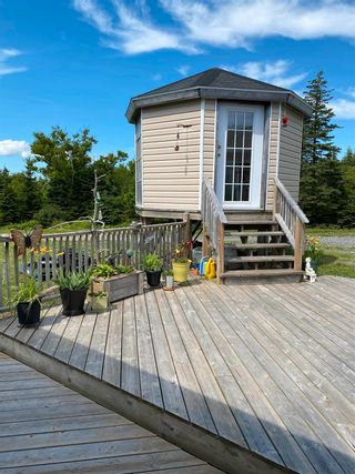 Photo 6: 701 Main A dieu Road in Catalone: 209-Victoria County / Baddeck Residential for sale (Cape Breton)  : MLS®# 202118490