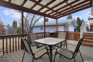 Photo 24: 6 DUNSMORE Drive in Regina: Walsh Acres Residential for sale : MLS®# SK849206