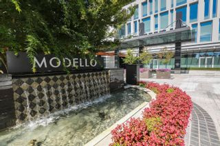 """Photo 3: 2902 4360 BERESFORD Street in Burnaby: Metrotown Condo for sale in """"MODELLO"""" (Burnaby South)  : MLS®# R2617620"""