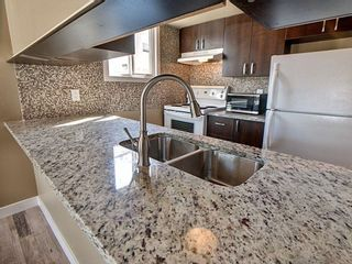 Photo 7: 257 Lancaster Terrace in Edmonton: Zone 27 Townhouse for sale : MLS®# E4256171