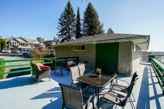 Photo 37: 1006 THOMAS Avenue in Coquitlam: Maillardville House for sale : MLS®# R2573199