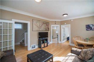 Photo 4: 891 Ashburn Street in Winnipeg: West End Residential for sale (5C)  : MLS®# 1807691