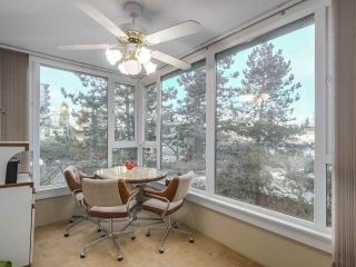 """Photo 9: 302 5425 YEW Street in Vancouver: Kerrisdale Condo for sale in """"The Belmont"""" (Vancouver West)  : MLS®# R2337022"""