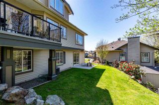 """Photo 39: 30 2088 WINFIELD Drive in Abbotsford: Abbotsford East Townhouse for sale in """"The Plateau on Winfield"""" : MLS®# R2566864"""