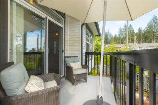 Photo 9: 20 3470 HIGHLAND Drive in Coquitlam: Burke Mountain Townhouse for sale : MLS®# R2372604