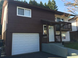 Photo 1: 1218 NESTOR Street in Coquitlam: New Horizons House for sale : MLS®# R2086986