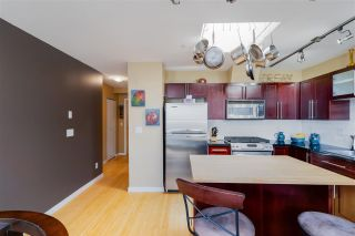 Photo 15: 505 122 E 3RD Street in North Vancouver: Lower Lonsdale Condo for sale : MLS®# R2593280