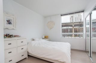 """Photo 11: 503 638 BEACH Crescent in Vancouver: Yaletown Condo for sale in """"Icon"""" (Vancouver West)  : MLS®# R2430003"""