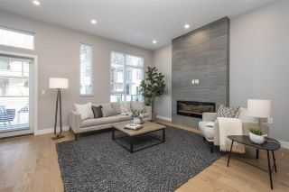 Photo 8: 4682 CAPILANO ROAD in North Vancouver: Canyon Heights NV Townhouse for sale : MLS®# R2535443