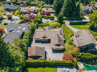 Photo 15: 1315 OTTAWA Avenue in West Vancouver: Ambleside House for sale : MLS®# R2579499