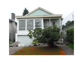 Photo 2: 2871 W 18TH Avenue in Vancouver: Arbutus House for sale (Vancouver West)  : MLS®# V1025965
