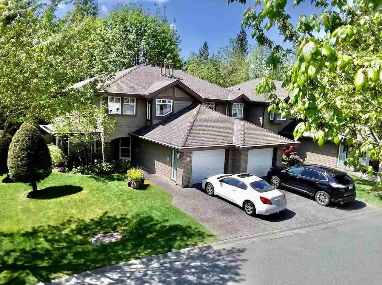 Main Photo: 36 11737 236 Street in Maple Ridge: Cottonwood MR Townhouse for sale : MLS®# R2576614