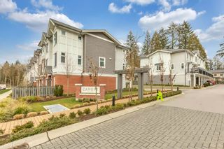 """Photo 30: 29 9718 161A Street in Surrey: Fleetwood Tynehead Townhouse for sale in """"Canopy AT TYNEHEAD"""" : MLS®# R2538702"""