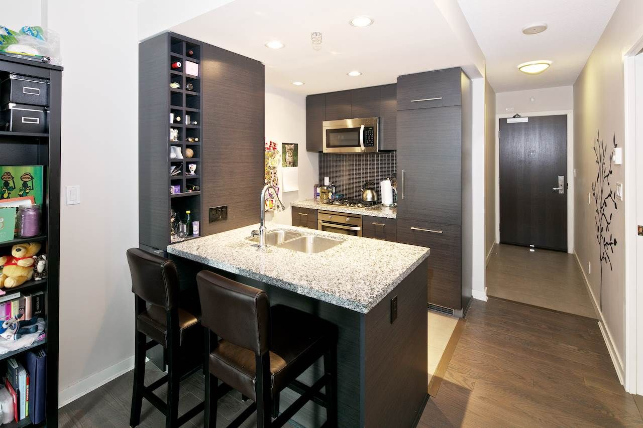 Photo 2: Photos: 907 833 HOMER Street in Vancouver: Downtown VW Condo for sale (Vancouver West)  : MLS®# R2038484