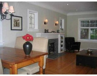 Photo 7: 7908 HUDSON ST in Vancouver: Marpole House for sale (Vancouver West)  : MLS®# V549745