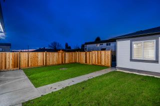Photo 32: 1483 SPERLING Avenue in Burnaby: Sperling-Duthie 1/2 Duplex for sale (Burnaby North)  : MLS®# R2520456