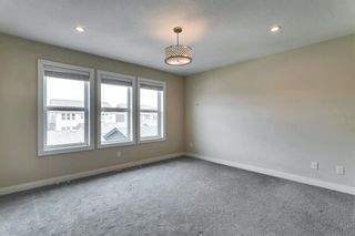 Photo 20: 134 Cooperswood Place SW: Airdrie Semi Detached for sale : MLS®# A1129880