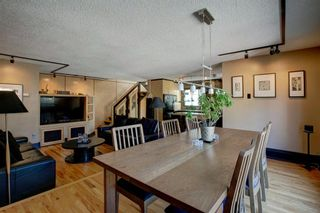 Photo 10: 126 3130 66 Avenue SW in Calgary: Lakeview Row/Townhouse for sale : MLS®# A1114845