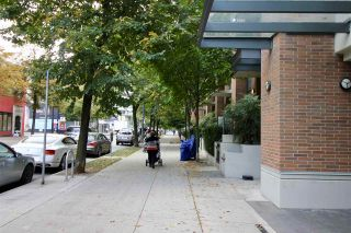 """Photo 17: 1503 1082 SEYMOUR Street in Vancouver: Downtown VW Condo for sale in """"FREESIA"""" (Vancouver West)  : MLS®# R2207372"""