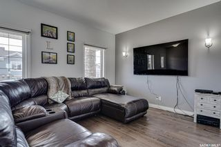 Photo 3: 107 Maningas Bend in Saskatoon: Evergreen Residential for sale : MLS®# SK852195