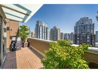 """Photo 30: 1903 1055 RICHARDS Street in Vancouver: Downtown VW Condo for sale in """"The Donovan"""" (Vancouver West)  : MLS®# R2618987"""