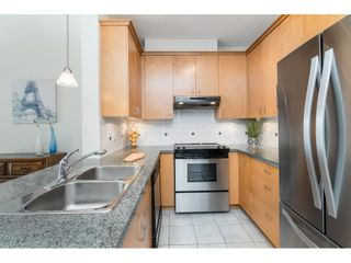 "Photo 15: 303 1581 FOSTER Street: White Rock Condo for sale in ""SUSSEX HOUSE"" (South Surrey White Rock)  : MLS®# R2521001"