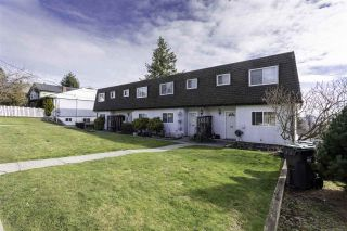 Photo 2: 377 HOSPITAL Street in New Westminster: Sapperton Multifamily for sale : MLS®# R2550384