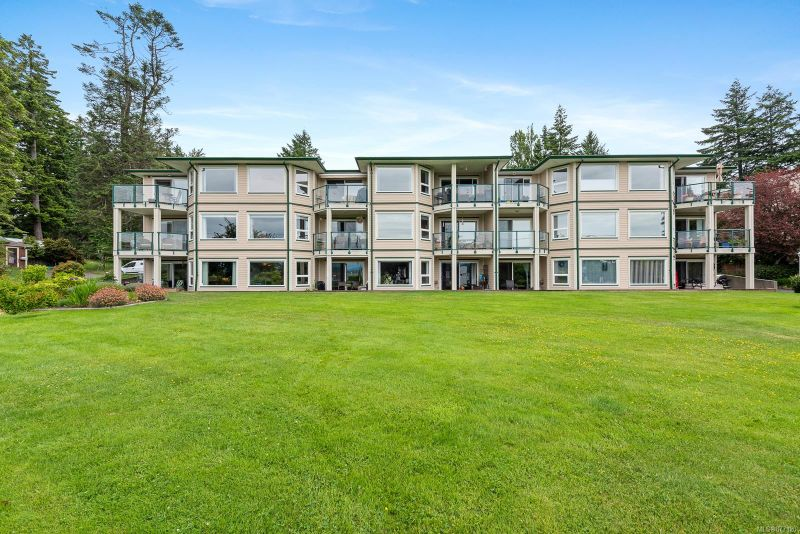 FEATURED LISTING: 2 - 1876 Comox Ave