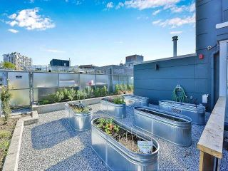 """Photo 27: 369 250 E 6TH Avenue in Vancouver: Mount Pleasant VE Condo for sale in """"District"""" (Vancouver East)  : MLS®# R2578210"""