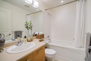 """Photo 24: 39 18983 72A Avenue in Surrey: Clayton Townhouse for sale in """"Kew"""" (Cloverdale)  : MLS®# R2577915"""