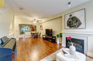 """Photo 7: 185 9133 GOVERNMENT Street in Burnaby: Government Road Townhouse for sale in """"Terramor by Polygon"""" (Burnaby North)  : MLS®# R2526339"""