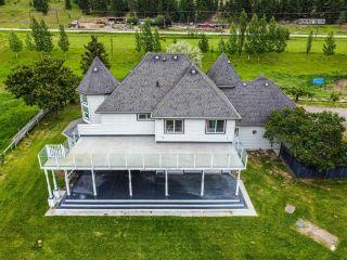 Photo 4: 9373 YELLOWHEAD HIGHWAY in Kamloops: McLure/Vinsula House for sale : MLS®# 162707