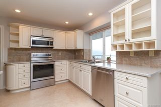 Photo 11: 3540 Ocean View Cres in COBBLE HILL: ML Cobble Hill House for sale (Malahat & Area)  : MLS®# 828780