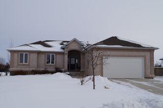 Photo 1: 5 Tyler Bay: Oakbank Single Family Detached for sale (RM Springfield)  : MLS®# 1223580