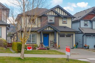 Photo 2: 3044 Langford Lake Rd in : La Westhills House for sale (Langford)  : MLS®# 869185