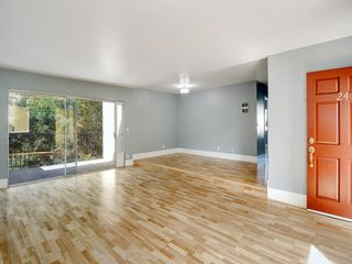 Photo 1: MISSION HILLS Condo for sale : 2 bedrooms : 2850 Reynard Way #24 in San Diego