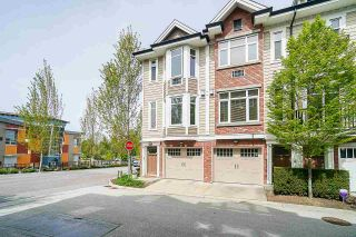 """Photo 2: 156 20738 84 Avenue in Langley: Willoughby Heights Townhouse for sale in """"YORKSON CREEK"""" : MLS®# R2575927"""