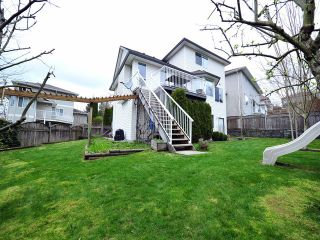 Photo 9: 8358 CLERIHUE Court in Mission: Mission BC House for sale : MLS®# F1308201